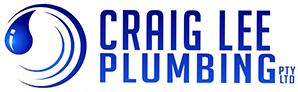 Craig Lee Plumbing Logo